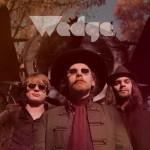 Wedge - Wedge (Wedge, 2014)