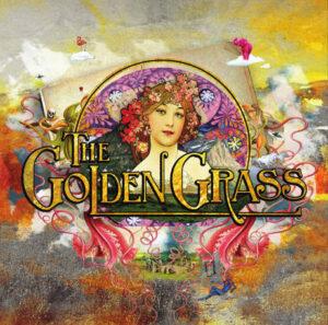 The Golden Grass - The Golden Grass (Svart, 2014)