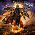 Judas Priest - Redeemer Of Souls (Sony, 2014)