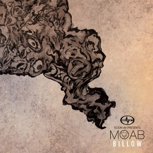 Moab - Billow (Scion AV, 2014)