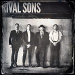 Rival Sons - Great Western Valkyrie (Earache, 2014)