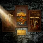Opeth - Pale Communion (Roadrunner, 2014)
