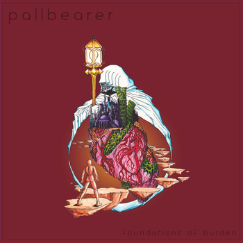 Pallbearer - Foundations of Burden (Profound Lore, 2014)