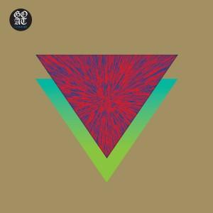 Goat - Commune (Rocket Recordings/Sub Pop, 2014)