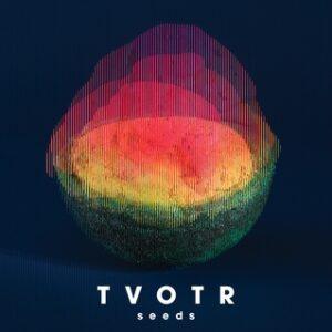 TV On The Radio - Seeds (Harvest, 2014)
