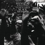 D'Angelo and The Vanguard - Black Messiah (RCA, 2014)