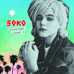 Soko - My Dreams Dictate My Reality (Babycat, 2015)