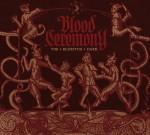 Blood Ceremony - The Eldritch Dark (Rise Above, 2013)