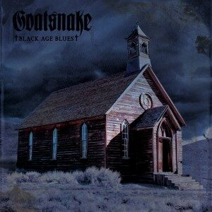 Goatsnake - Black Age Blues (Southern Lord, 2015)