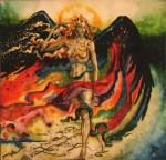 Jess & the Ancient Ones - Astral Sabbat EP (Svart, 2013)