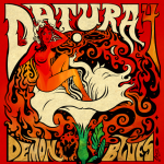 Datura4 - Demon Blues (Alive Naturalsound, 2015)