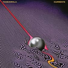 Tame Impala - Currents (Interscope, 2015)