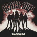 Black Trip - Shadowline (SPV/Steamhammer, 2015)