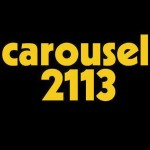 Carousel - 2113 (Tee Pee, 2015)