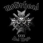 Motörhead - Bad Magic (UDR, 2015)