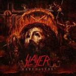 Slayer - Repentless (Nuclear Blast, 2015)