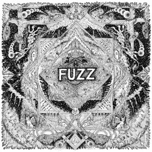 Fuzz - II (In The Red, 2015)
