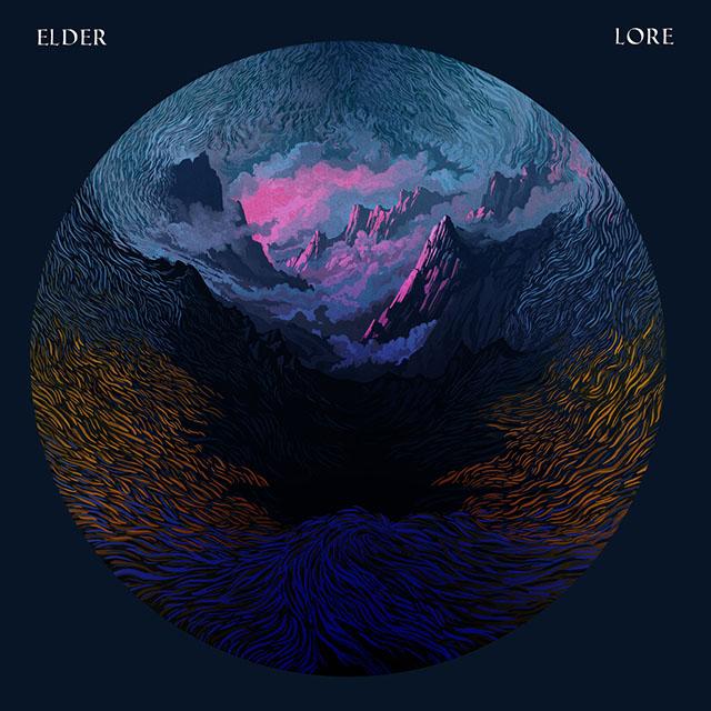 Elder – Lore (Armageddon)