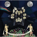 Jess and the Ancient Ones - Second Psychedelic Coming: The Aquarius Tapes (Svart, 2015)