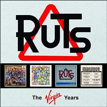 ruts-virgin