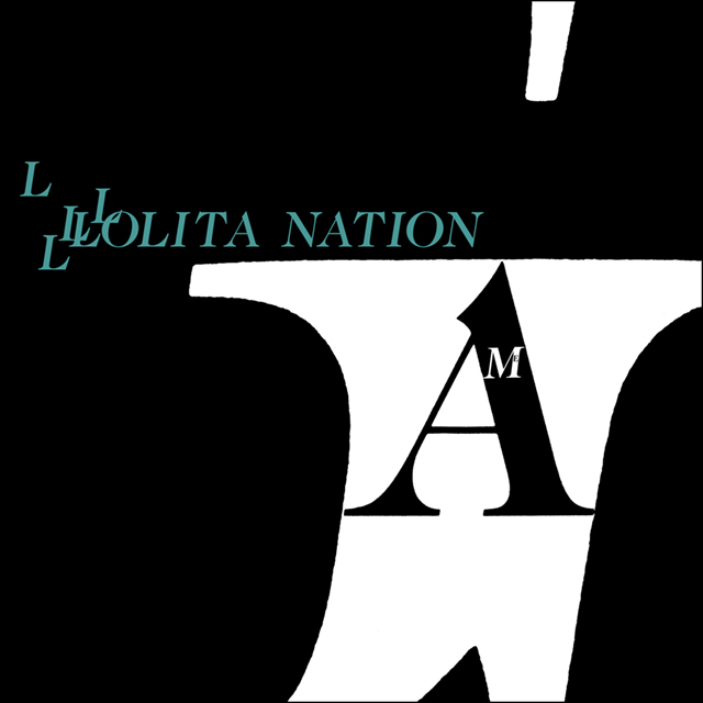 Game Theory - Lolita Nation (Enigma/Omnivore, 1987)