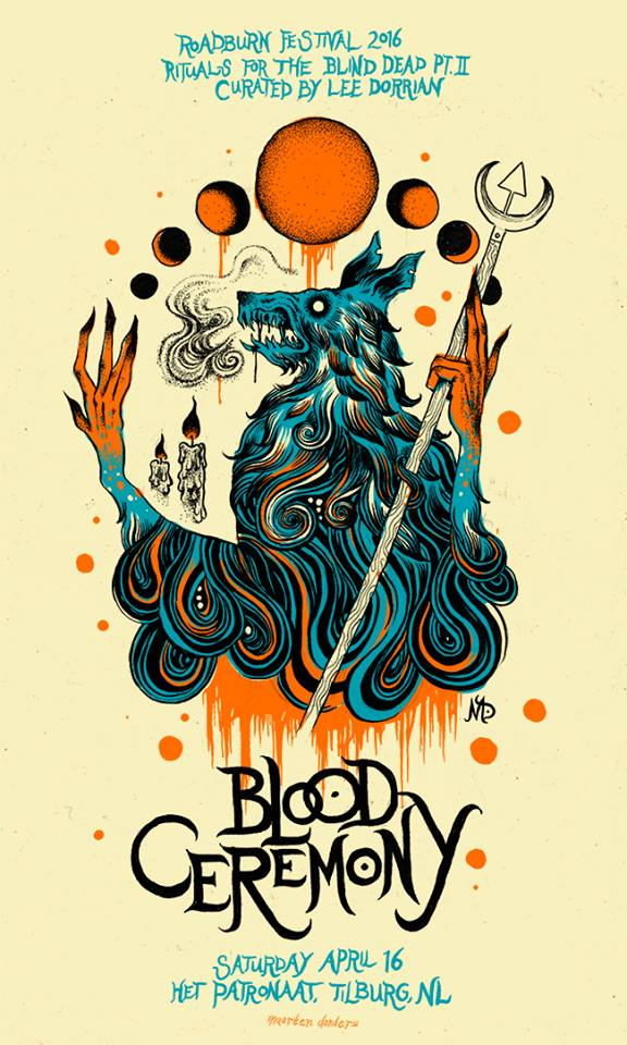 roadburn-16-blood-ceremony-poster