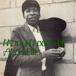 Alton Ellis - Many Moods Of Alton Ellis (Makasound, 1980)