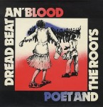 Linton Kwesi Johnson – Dread Beat An' Blood (Frontline, 1978)