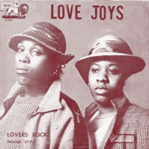 Love Joys - Lovers Rock (Reggae Style) (Wackie's, 1982)