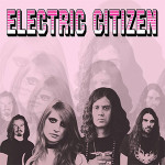 Electric Citizen - Higher Time (RidingEasy)