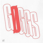 GØGGS - GØGGS (In The Red)