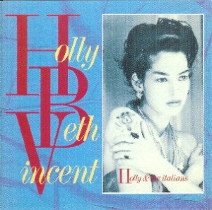 Holly and the Italians - Holly Beth Vincent (Virgin, 1982)