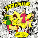 The Mo-Dettes - The Story So Far (Rough Trade/Cherry Red, 1980)