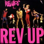 The Revillos - Rev Up (Dindisc, 1980)