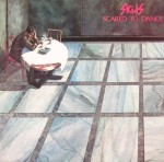 Skids - Scared To Dance (Virgin, 1979)