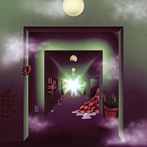 Thee Oh Sees - A Weird Exits (Castle Face, 2016)