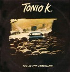 Tonio K. - Life In The Foodchain (1978, Gadfly)
