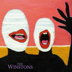 The Winstons - The Winstons (Ams, 2016)