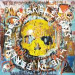 Dead Skeletons - Live In Berlin (Fuzz Club, 2016)