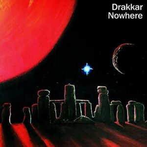 Drakkar Nowhere - Drakkar Nowhere (Beyond Beyond Is Beyond, 2016)
