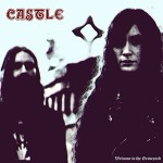 Castle - Welcome To The Graveyard (Van/Prophecy, 2016)