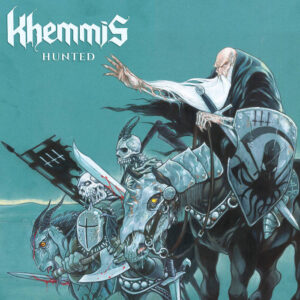 Khemmis - Hunted (20 Buck Spin, 2016)