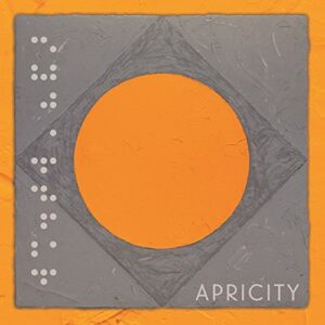 Syd Arthur - Apricity (Harvest/Communion, 2016)