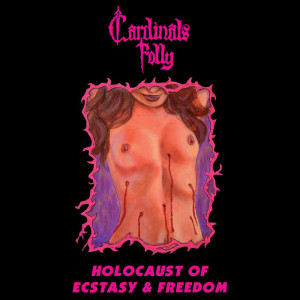 Cardinals Folly - Holocaust Of Ecstacy And Freedom (Shadow Kingdom, 2016)