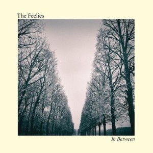 The Feelies - In Between (Bar/None, 2017)